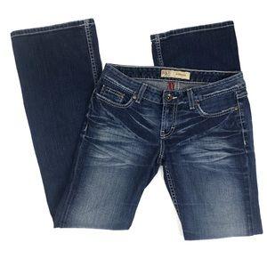 BKE 'Sabrina' Stretch Jeans Size 28